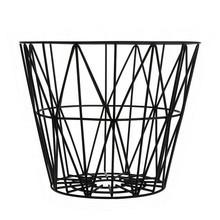 ferm LIVING - Wire Drahtkorb