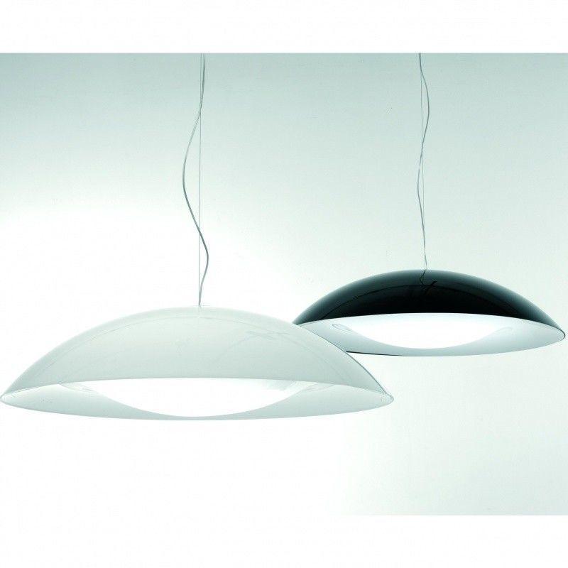 neutra suspension lamp kartell. Black Bedroom Furniture Sets. Home Design Ideas