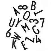 Design Letters - Message Board - Lettres de tableau de message