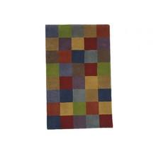 Nanimarquina - Cuadros 1996 - Tapis de laine