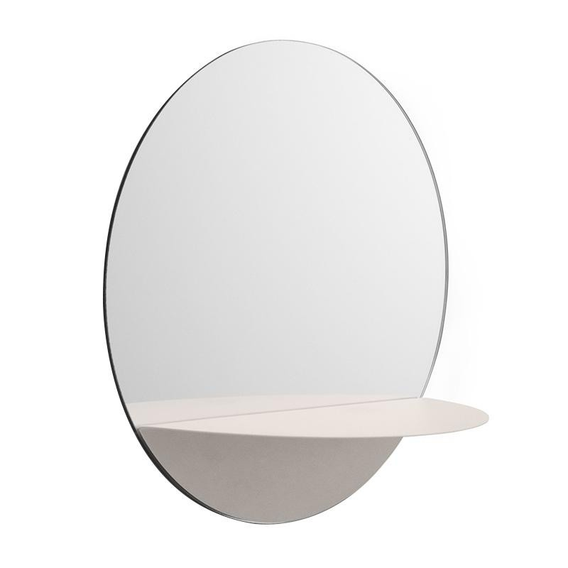 Horizon RedondoAmbientedirect Pared Espejo Normann Copenhagen De 3JTKluF1c