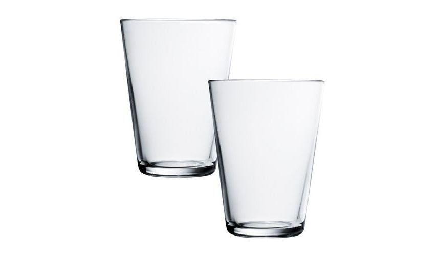 Iittala Gläser kartio longdrink gläser set iittala ambientedirect com
