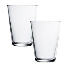 iittala - Kartio Longdrink - Set de vasos