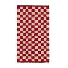 Nanimarquina - Mélange Pattern 5 Kilim Wollteppich/Läufer