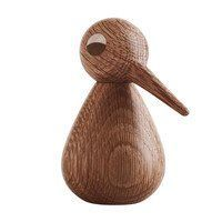 ArchitectMade - ArchitectMade Bird Wooden Figurine Large