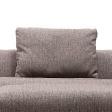 freistil Rolf Benz - freistil 187 Back Cushion 75x60cm