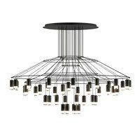 Vibia - Wireflow Chandelier 0376 LED-Pendelleuchte
