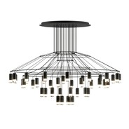 Vibia - Wireflow Chandelier 0376 LED Suspension Lamp