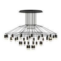 Vibia - Wireflow Chandelier 0376 LED-Pendelleuchte