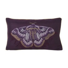ferm LIVING - Salon - Coussin Butterfly 40x25cm