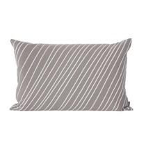 ferm LIVING - Striped Kissen 60x40cm