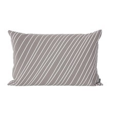ferm LIVING - Striped Kissen