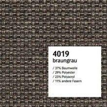 freistil Rolf Benz - freistil 183 3-Sitzer Sofa