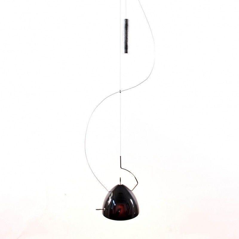 george suspension lamp tobias grau. Black Bedroom Furniture Sets. Home Design Ideas