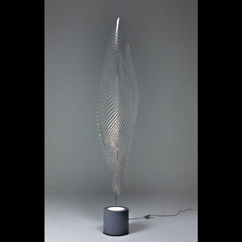 Cosmic Leaf Terra Floor Lamp Artemide AmbienteDirectcom