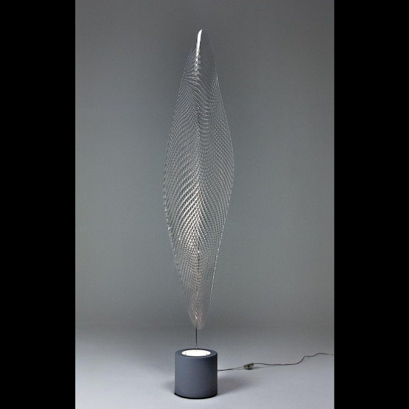Cosmic Leaf Terra Floor Lamp Artemide Ambientedirect Com