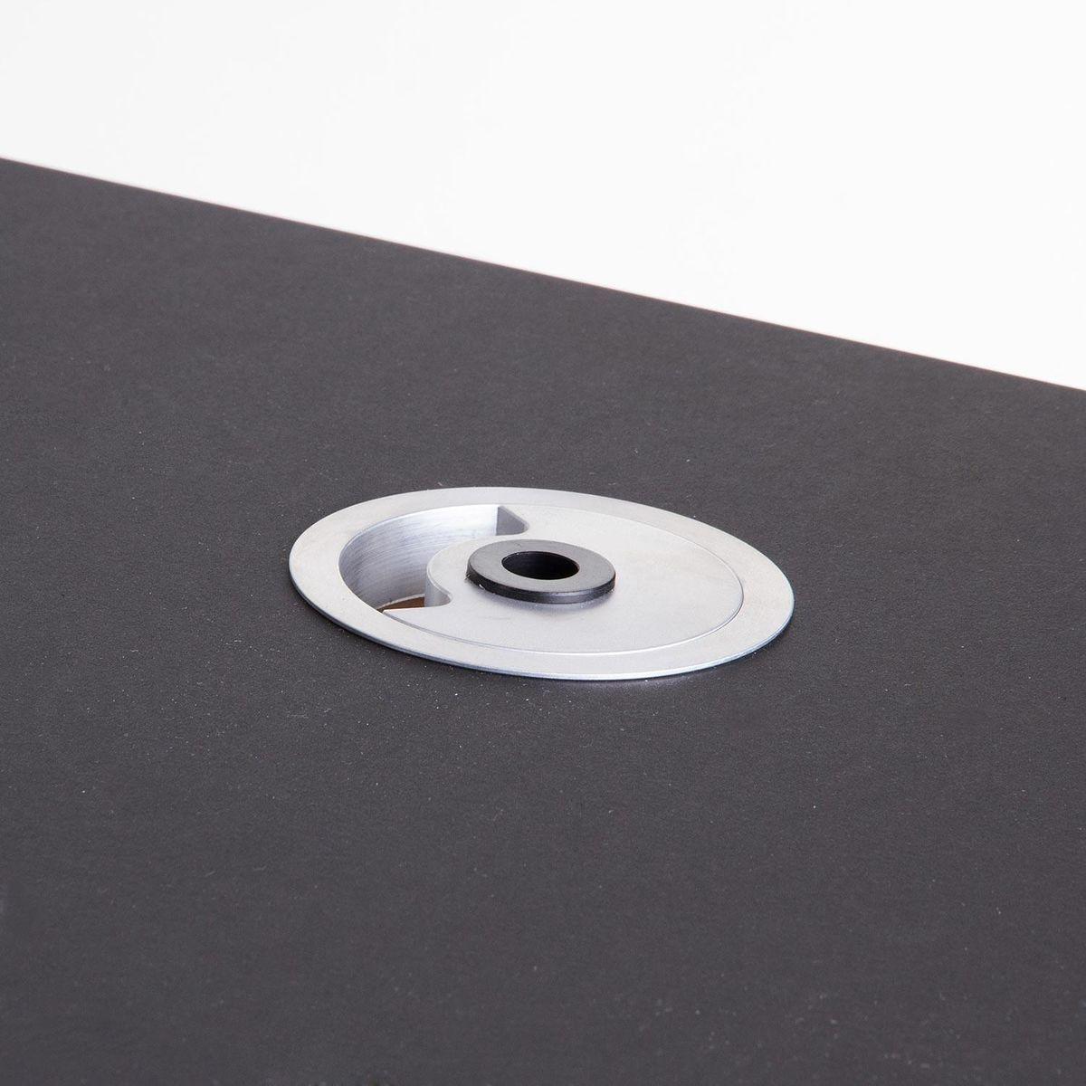 ha2 work height adjustable office table montana. Black Bedroom Furniture Sets. Home Design Ideas