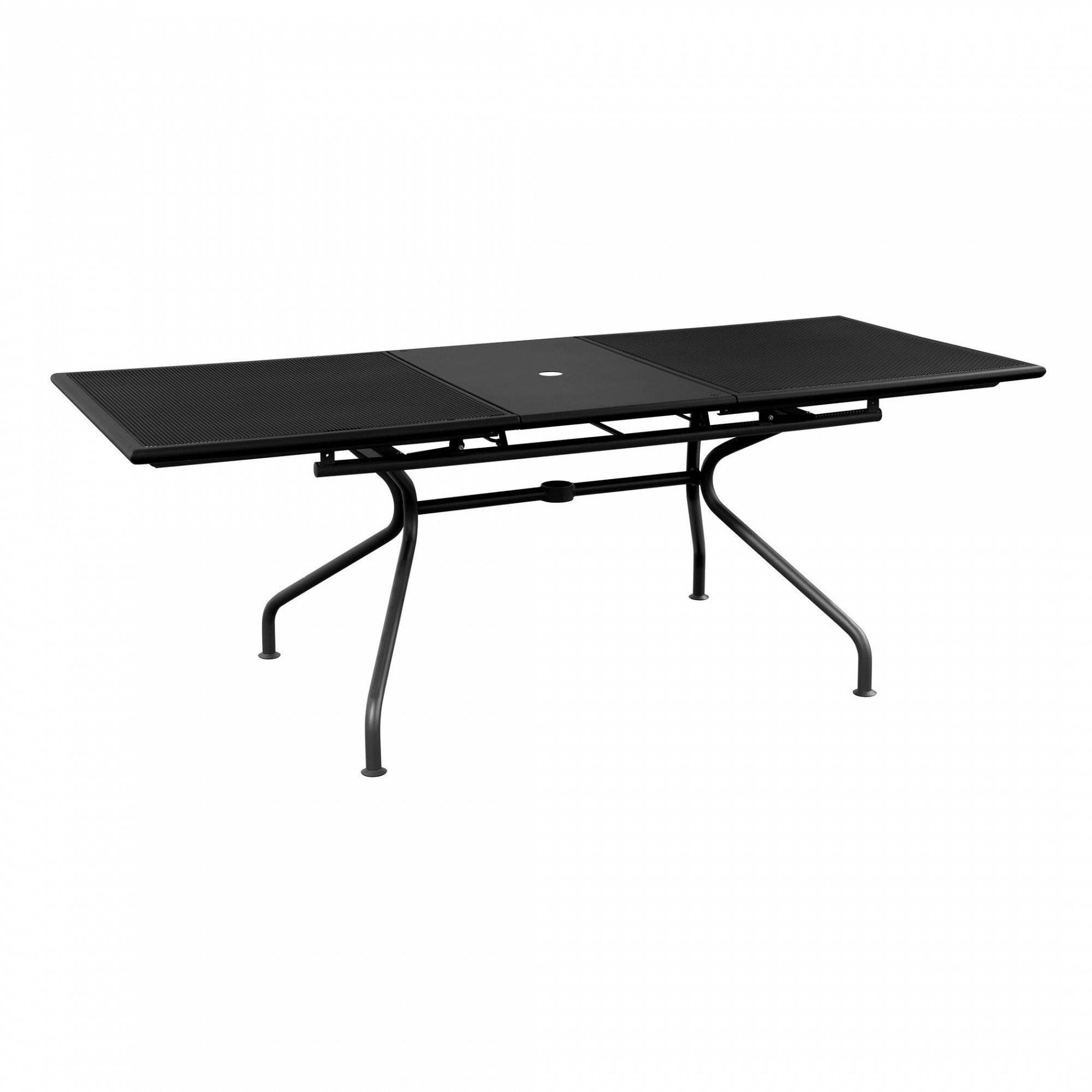 Jardin De Extensible 160x90cm Table Athena BxerdCoW