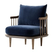 &tradition - FLY Chair SC10 - Fauteuil