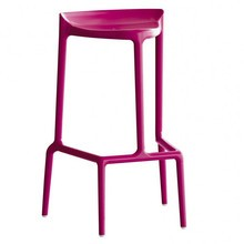Jan Kurtz - Happy - Tabouret de bar