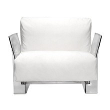 Kartell - Pop Outdoor - Fauteuil