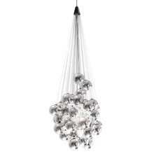Luceplan - Stochastic D87 LED Suspension Lamp