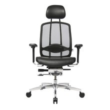 Wagner - AluMedic Limited Office Chair