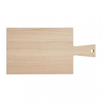 Andersen Furniture - Andersen Furniture Schneidebrett - eiche/40x21cm/nicht spülmaschinengeeignet