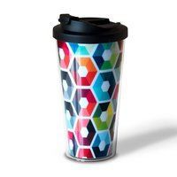 Remember - Remember Coffee To Go Isolierbecher