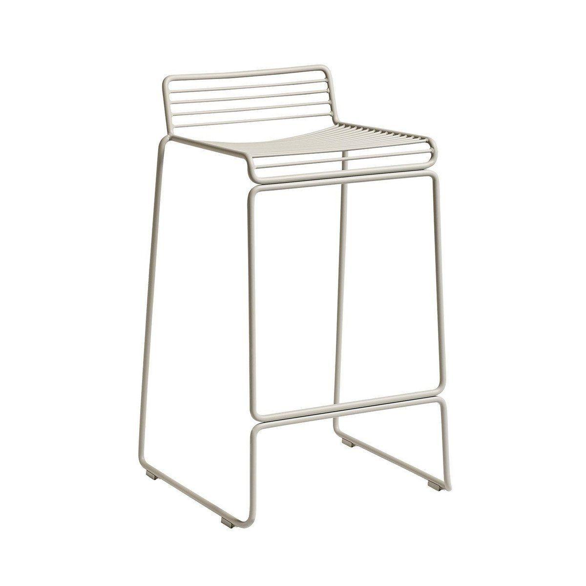 hee barhocker 65 hay. Black Bedroom Furniture Sets. Home Design Ideas