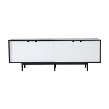 Andersen Furniture - S1 Sideboard Türen weiß
