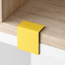 Muuto - Muuto Stacked Clips 5er Set