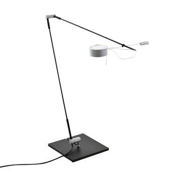 Radius - Absolut Lighting Schreibtischleuchte - metallen/matt/mit Sensordimmer/touch-0-matic®