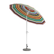 Weishäupl - Pagode Parasol With Tilt Mechanism Ø240cm