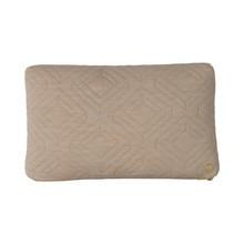 ferm LIVING - Quilt Cushion 40x25cm