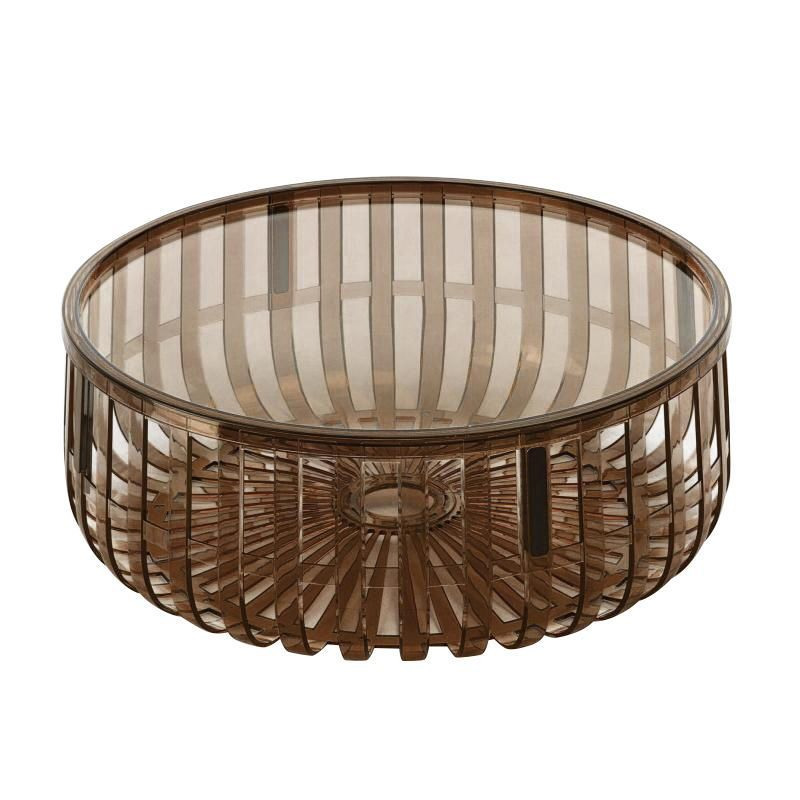 panier table d 39 appoint kartell tables basses tables mobilier. Black Bedroom Furniture Sets. Home Design Ideas