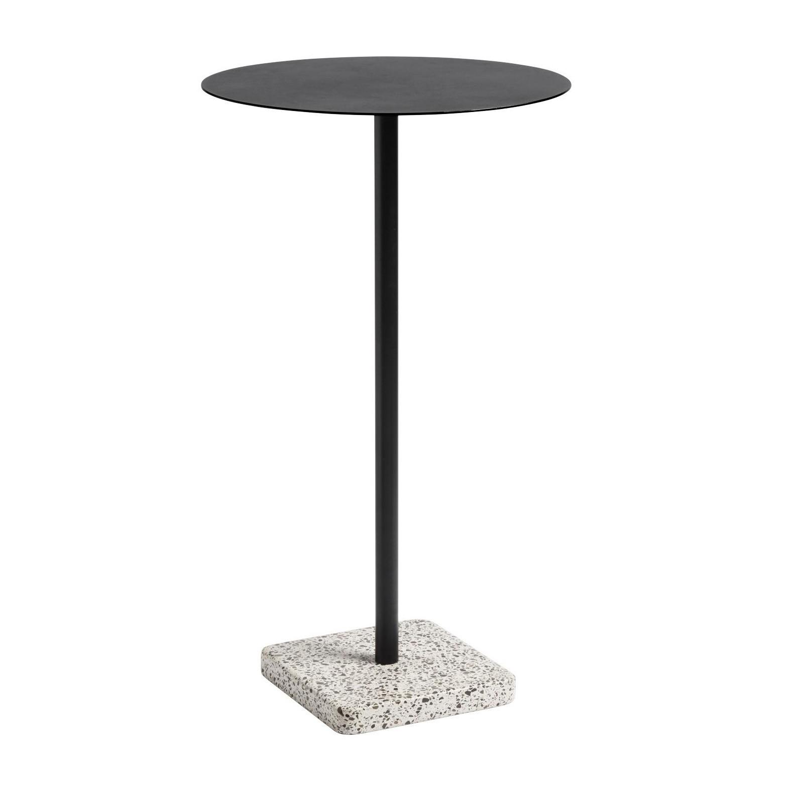 Terrazzo Table High ø60cm
