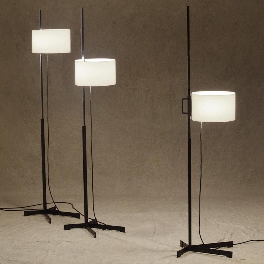 santa cole tmd floor lamp santa cole. Black Bedroom Furniture Sets. Home Design Ideas