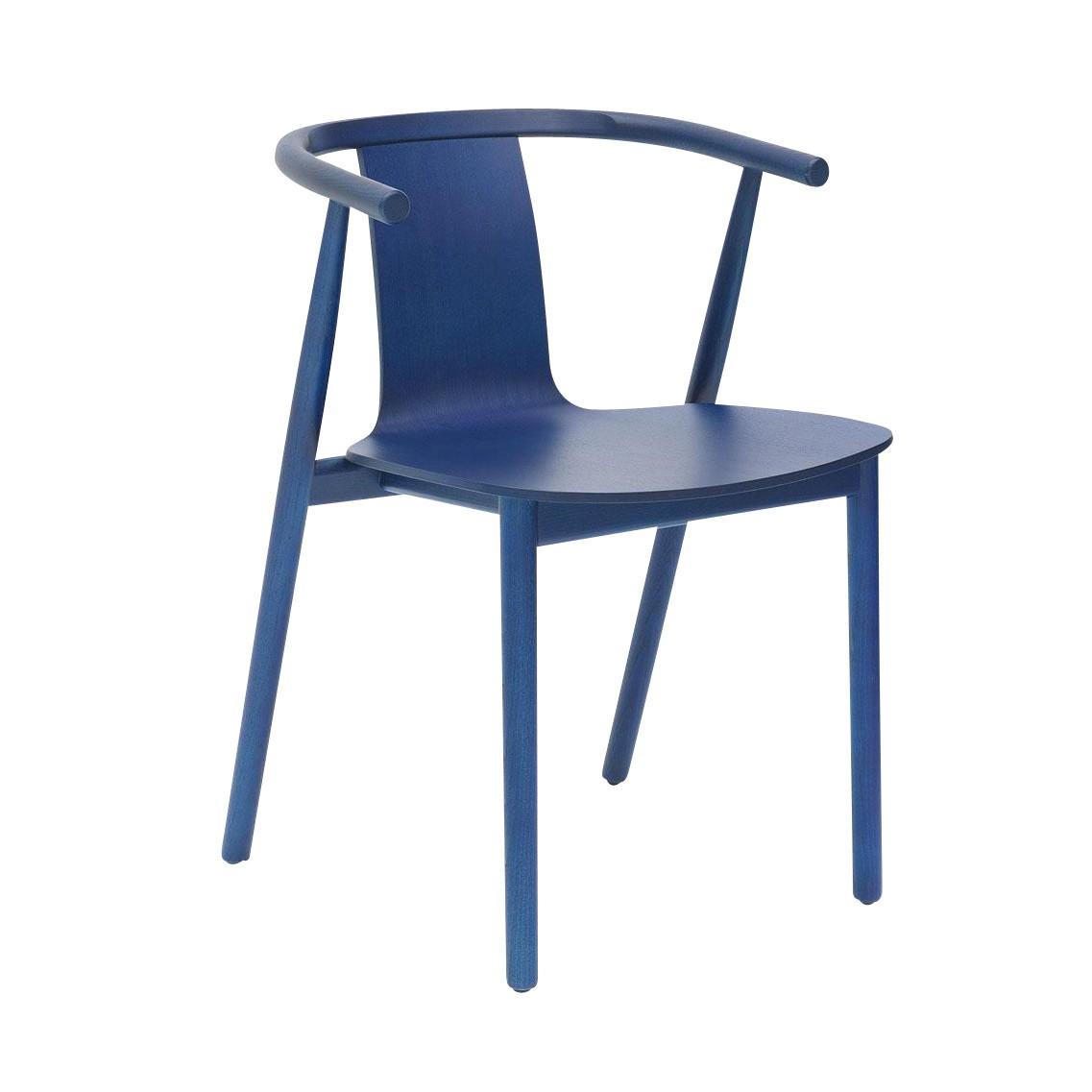cappellini bac armlehnstuhl ambientedirect. Black Bedroom Furniture Sets. Home Design Ideas
