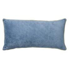 Bloomingville - Bloomingville Velvet Cushion 60x30cm