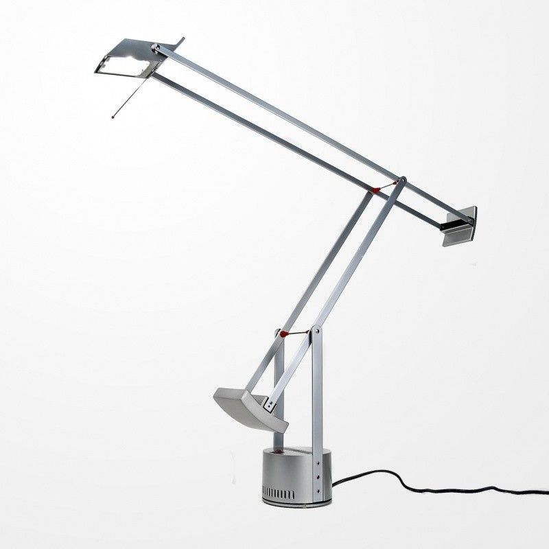 Tizio 50 Desk Lamp | Artemide | AmbienteDirect.com:Artemide: Brands - Artemide - Tizio 50 Desk Lamp,Lighting