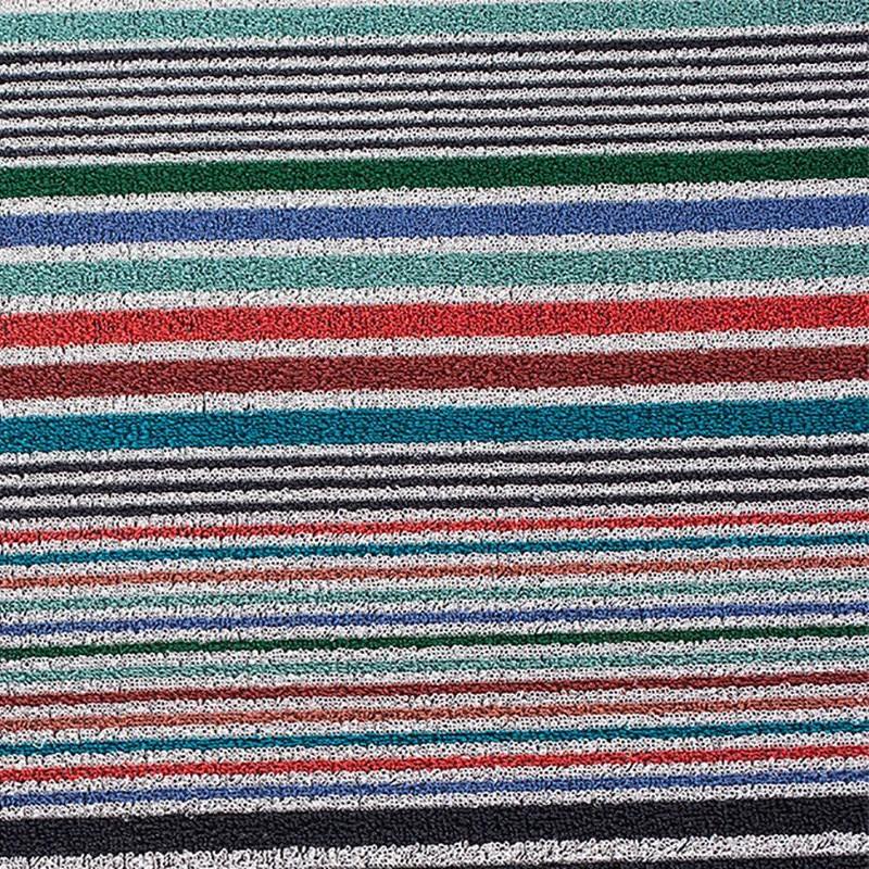 Chilewich Mixed Stripe Fußmatte 46x71cm