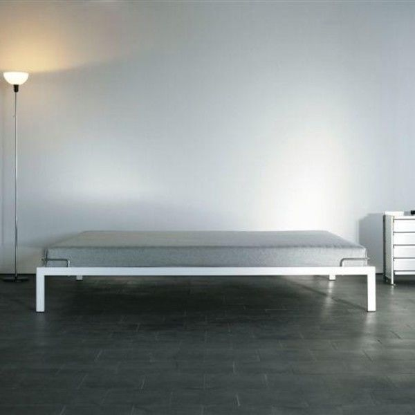 lehni bett 140cm lehni. Black Bedroom Furniture Sets. Home Design Ideas