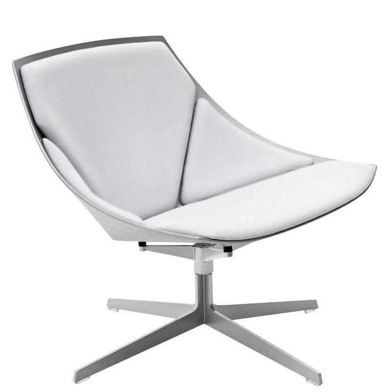 space loungechair fritz hansen. Black Bedroom Furniture Sets. Home Design Ideas