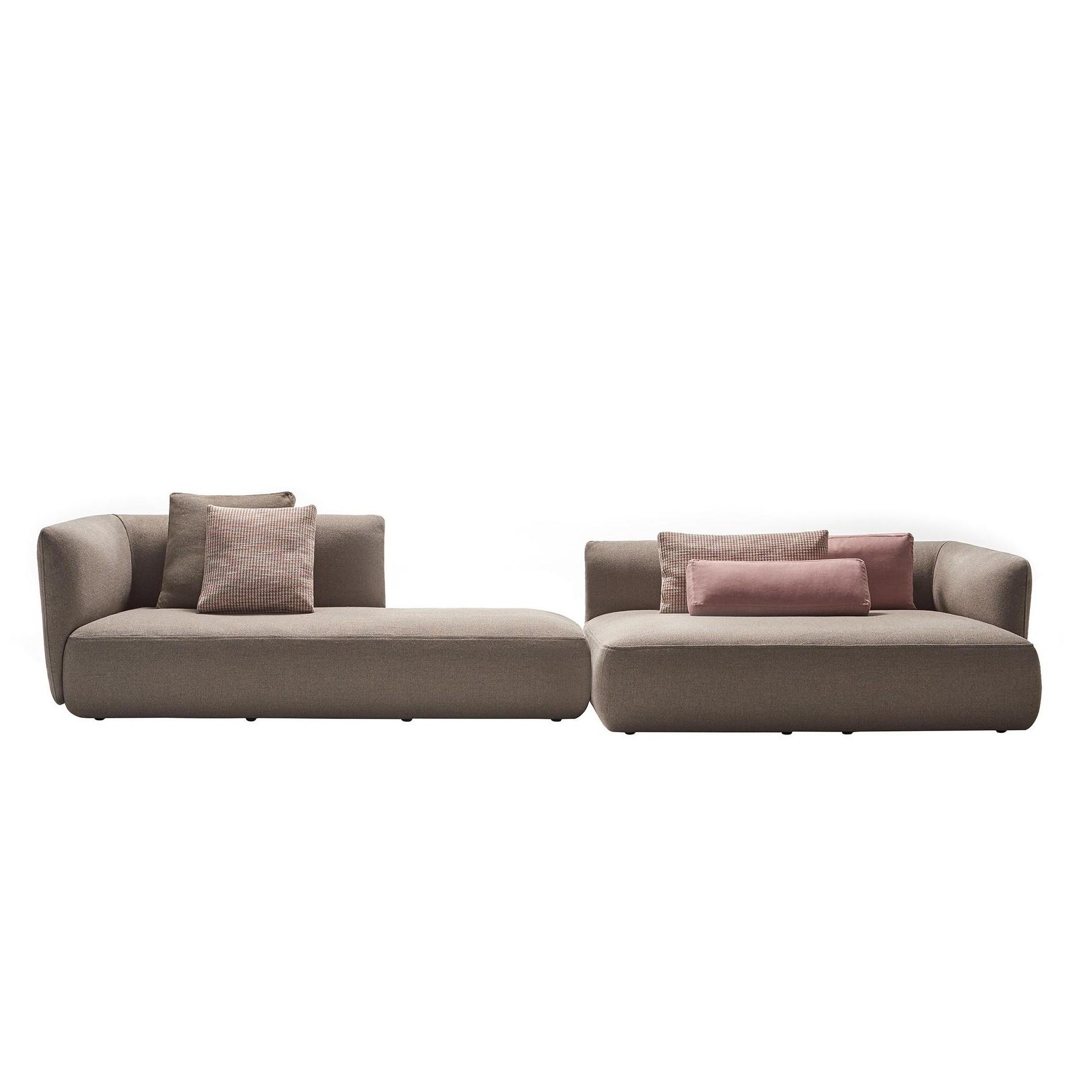 Brilliant Cosy Lounge Sofa 355X180Cm Creativecarmelina Interior Chair Design Creativecarmelinacom