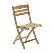 Skagerak - Chaise de jardin Selandia