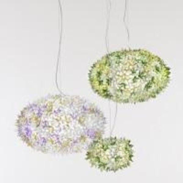 Big Bloom Suspension Lamp | Kartell | AmbienteDirect.com
