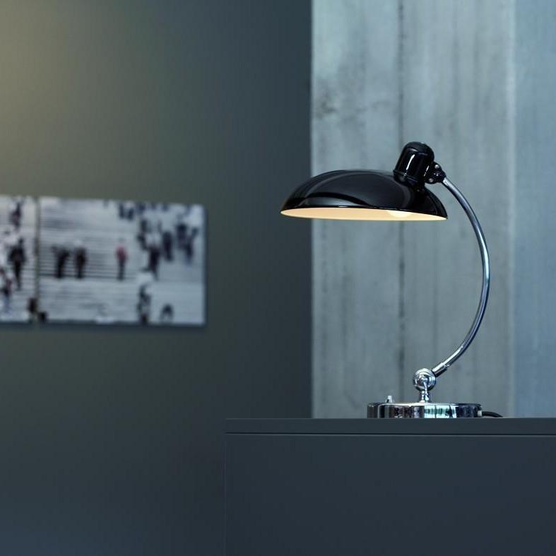 kaiser idell 6631 luxus tischleuchte ambientedirect. Black Bedroom Furniture Sets. Home Design Ideas
