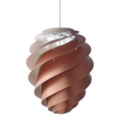 Le Klint - Swirl 2 Suspension Lamp M