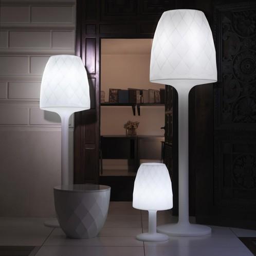 Vondom - Vases LED Stehleuchte